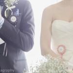 2014/5/10 北野クラブSORAでの結婚式