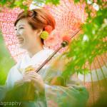 2014/9/16 和歌山で洋装+和装ロケーションフォト