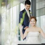 2015/5/23 ザ・ヒルサイド神戸(the hillside kobe)での結婚式