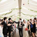 2016/4 ウエディングデザインラボさんプロデュースの結婚式